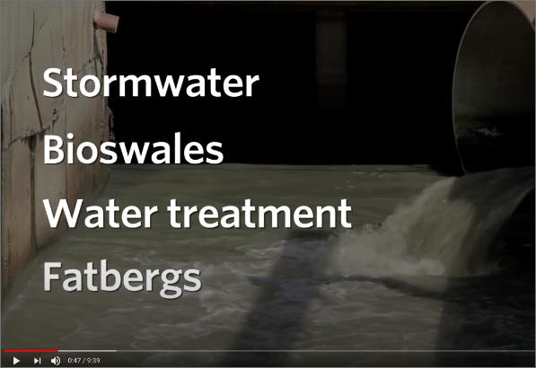 Urban Wastewater Treatment