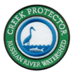 Creek Protector Patch