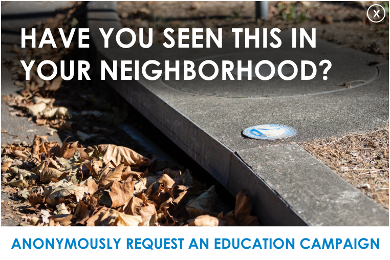 Have you seen this in your neighborhood?